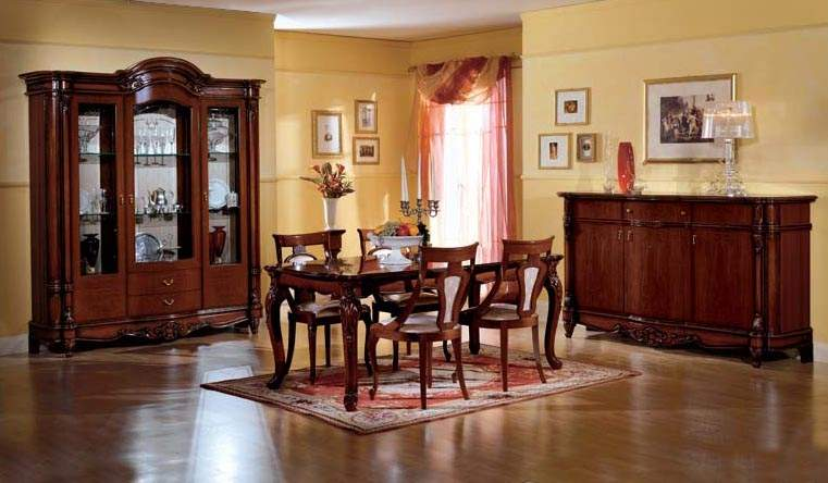 mobili per sala da pranzo usati design casa creativa e